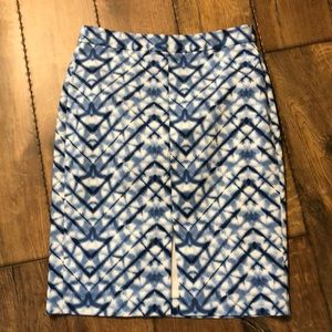 Pencil Skirt by BR